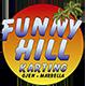 Funny Hill Ojen Marbella