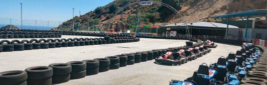 Karting Marbella
